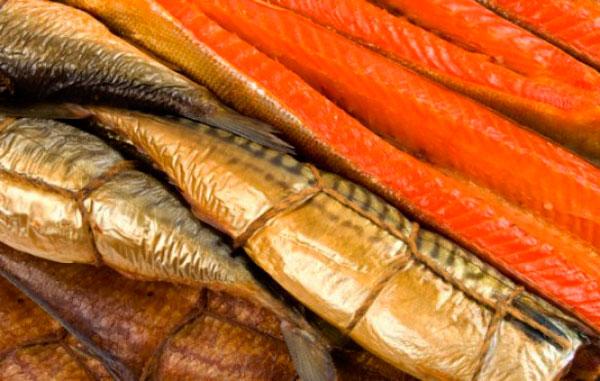 копчение рыбы идея бизнеса
