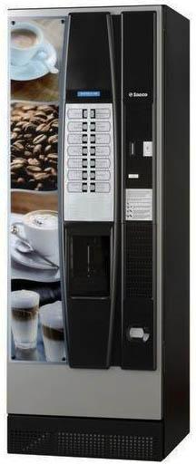 кофейнай автомат