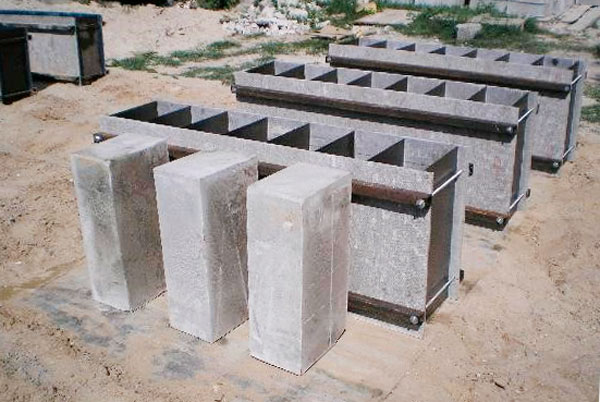 производство пенобетонных блоков технология