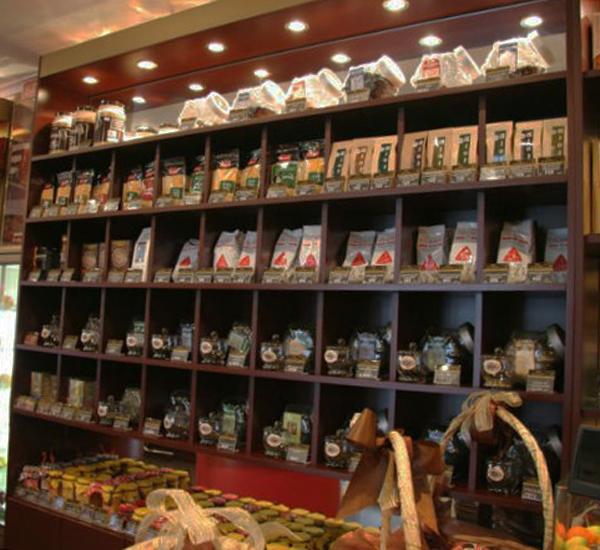 как открыть магазин по продаже чая