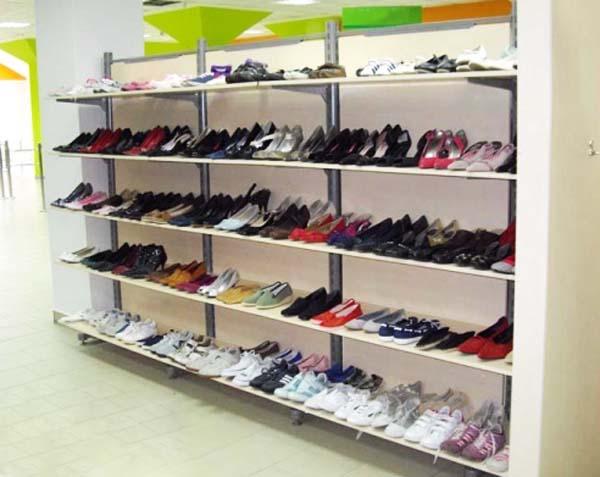 магазин обуви бизнес