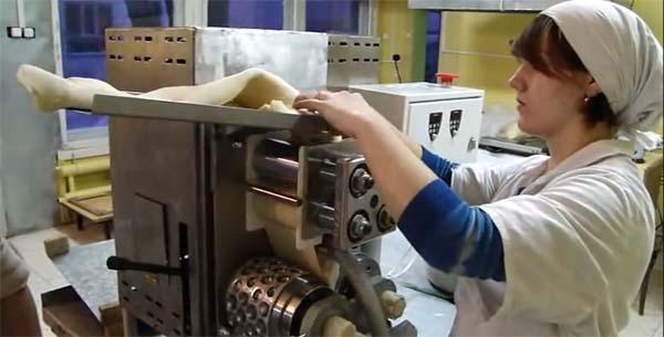 Как открыть производство пельменей