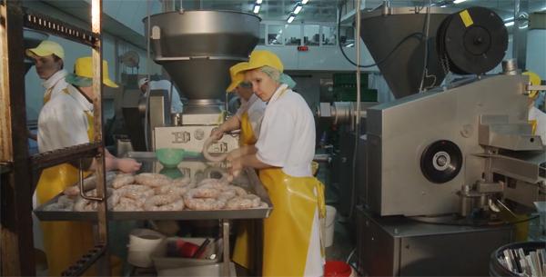 Оборудование и технология производства колбасы