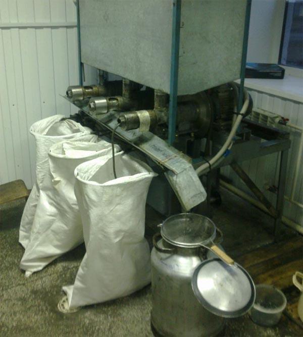 Производство растительного масла домашний бизнес