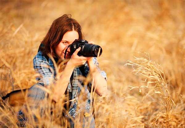 Как зарабатывать на продаже фотографий