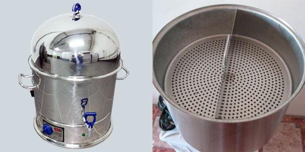Аппарат для приготовления кукурузы