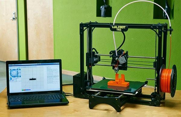 3d бизнес принтер