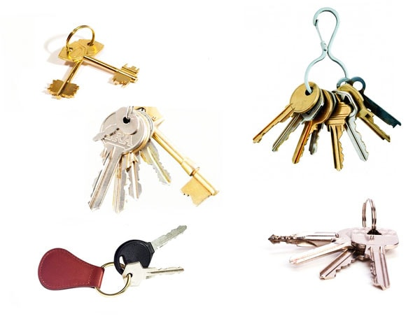 бизнес изготовление ключей