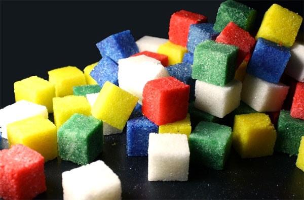 производство сахара рафинада