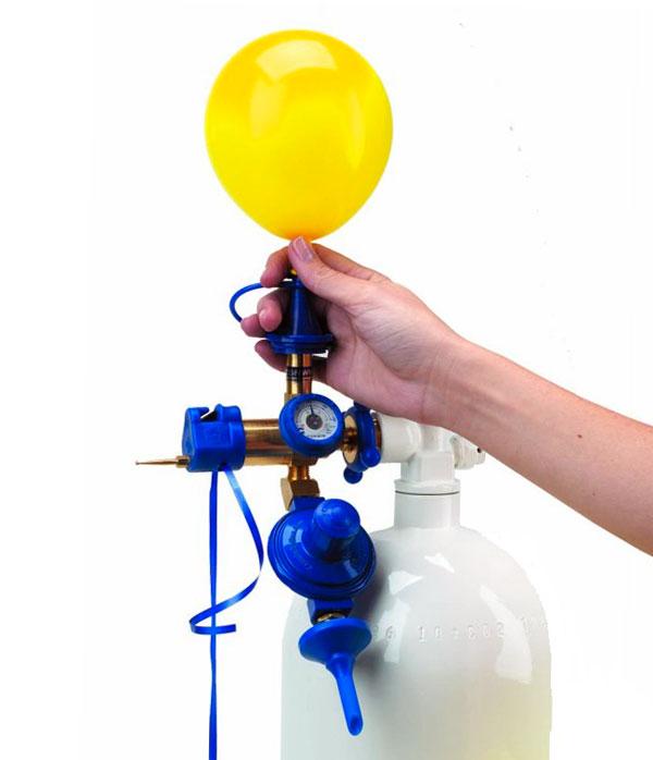 бизнес воздушные шары