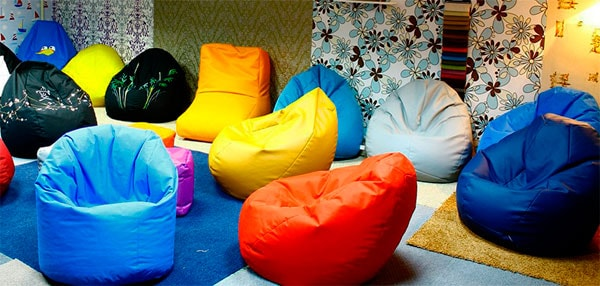 бескаркасная мебель бизнес