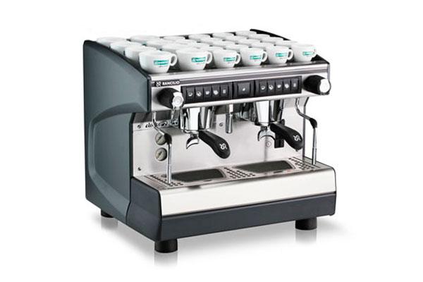 маленькая кофейня оборудование
